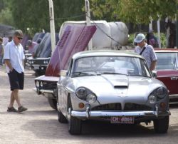 Jensen Car Club of Australia Inc.