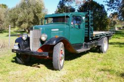 Cowra Antique Vehicle Club Inc.