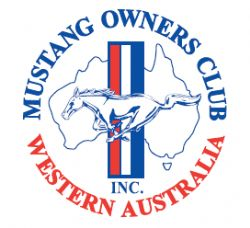 The Mustang Owners Club of WA