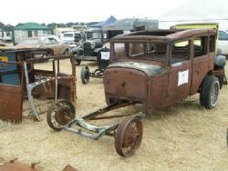 20th Annual Super Southern Swap Meet, Ballarat
