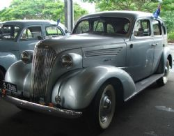 Sunshine Coast Antique Car Club