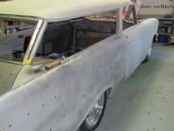 Classic Car Project Nomad #28
