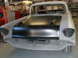 Classic Car Project Nomad #29