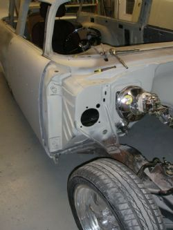 Classic Car Project Nomad #30