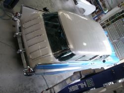 Classic Car Project Nomad #42