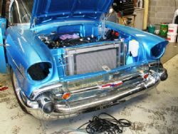Classic Car Project Nomad #49