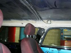 Classic Car Project Nomad #50